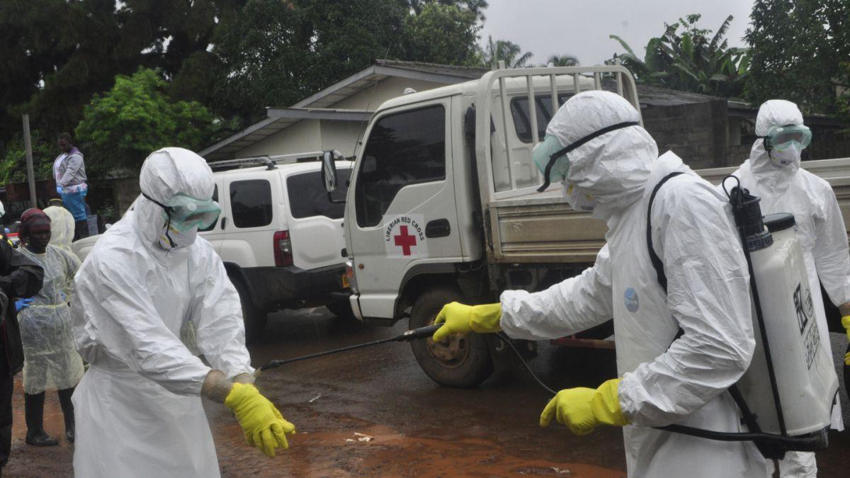 FDA autoriza a farmacéutica la puesta a punto de test para detectar el ébola