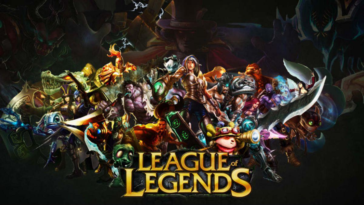 Cinco razones que explican el fenómeno de League of Legends
