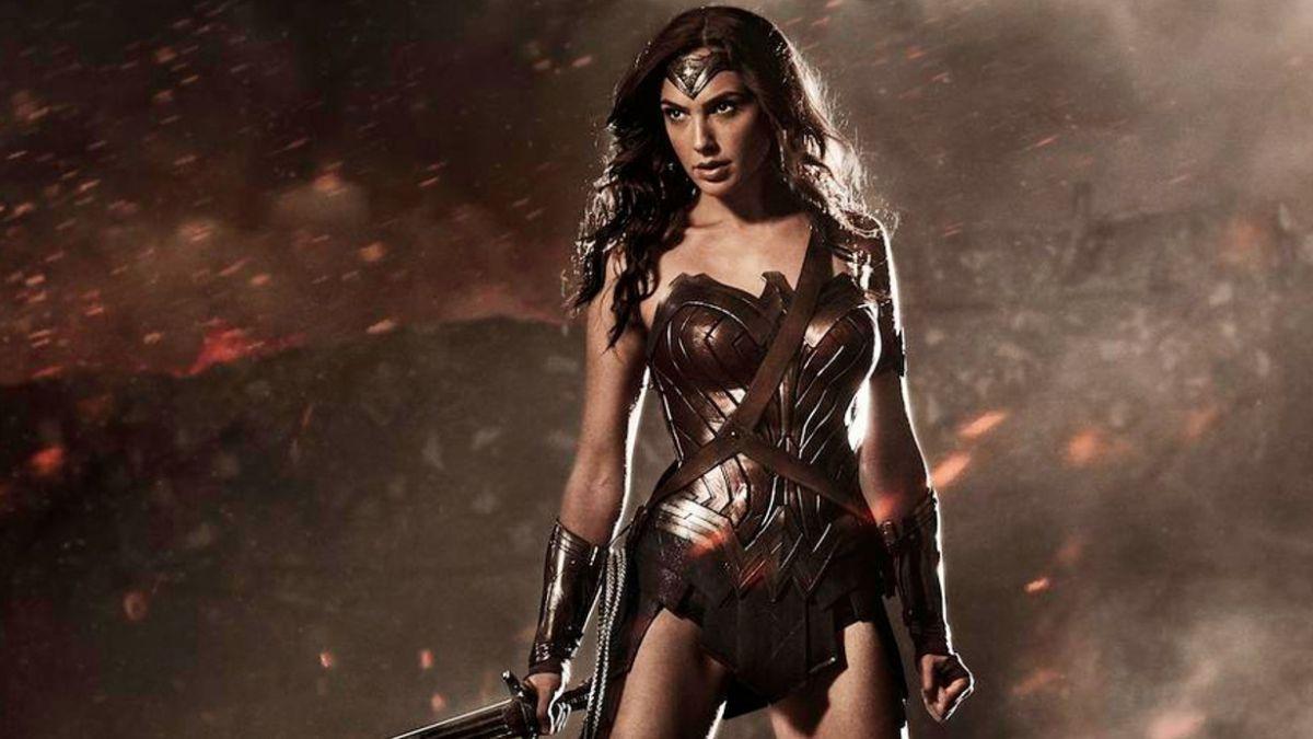 Warner busca a una mujer para que dirija primera película de la Mujer Maravilla