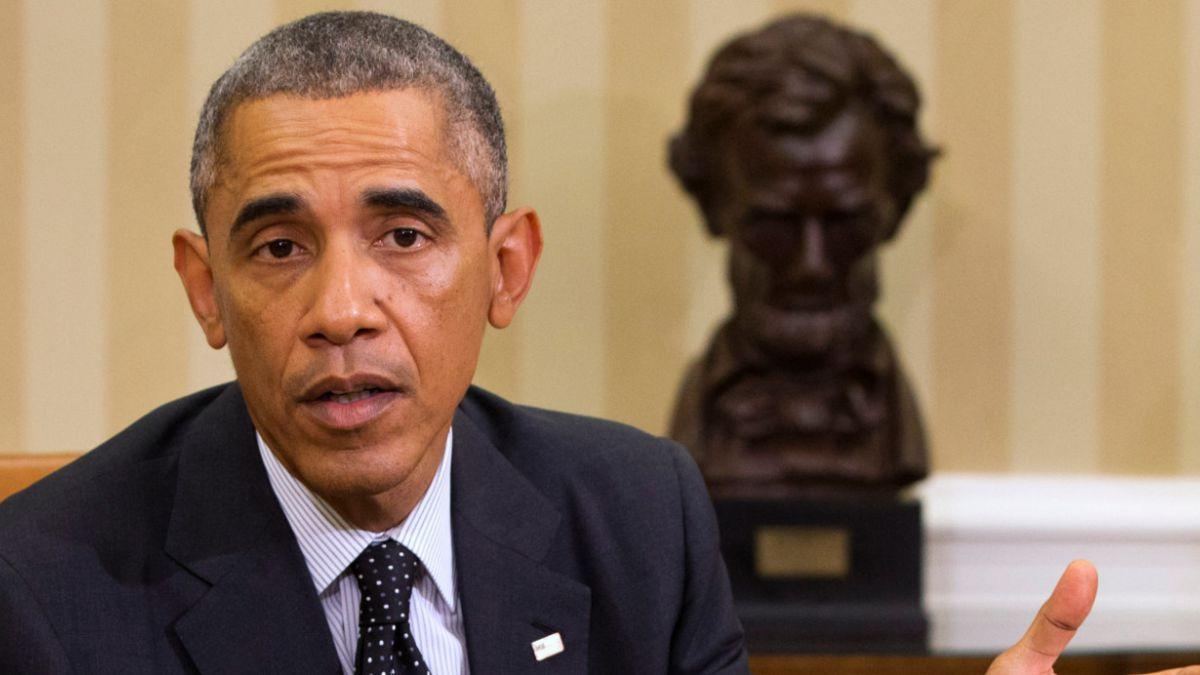 Obama asegura que Nueva York está preparada para enfrentar primer caso de ébola