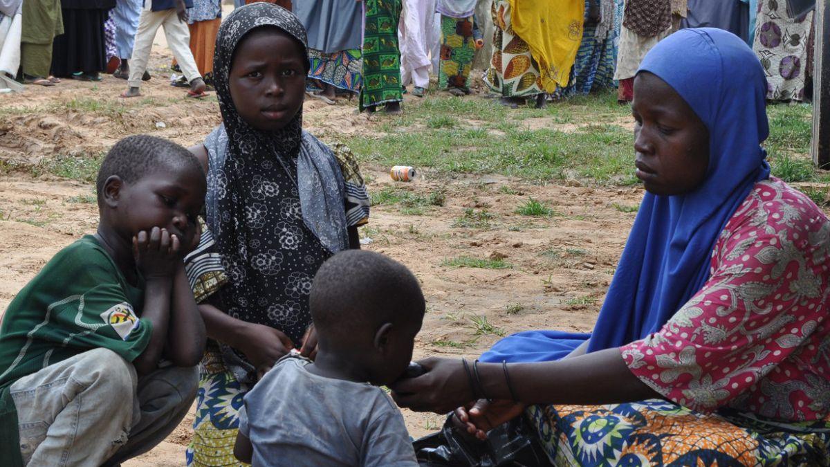 Boko Haram secuestra a otras 60 mujeres en Nigeria a pesar de tregua