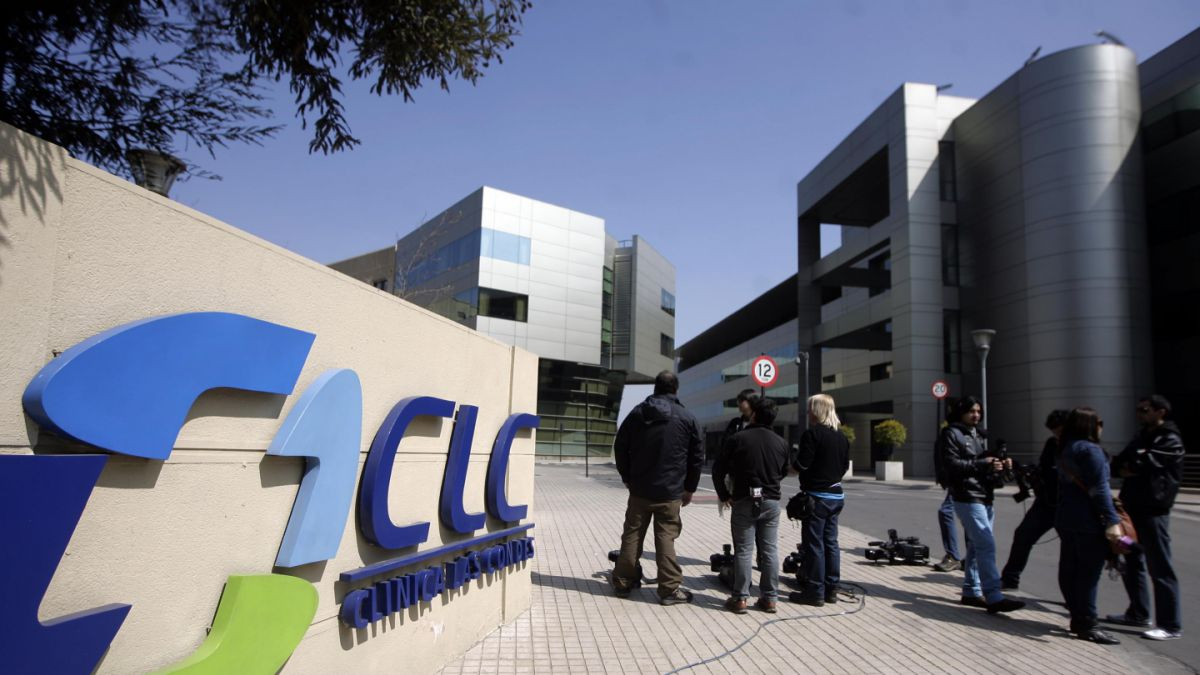 Primer trasplante facial de Latinoamérica se realizará en Chile