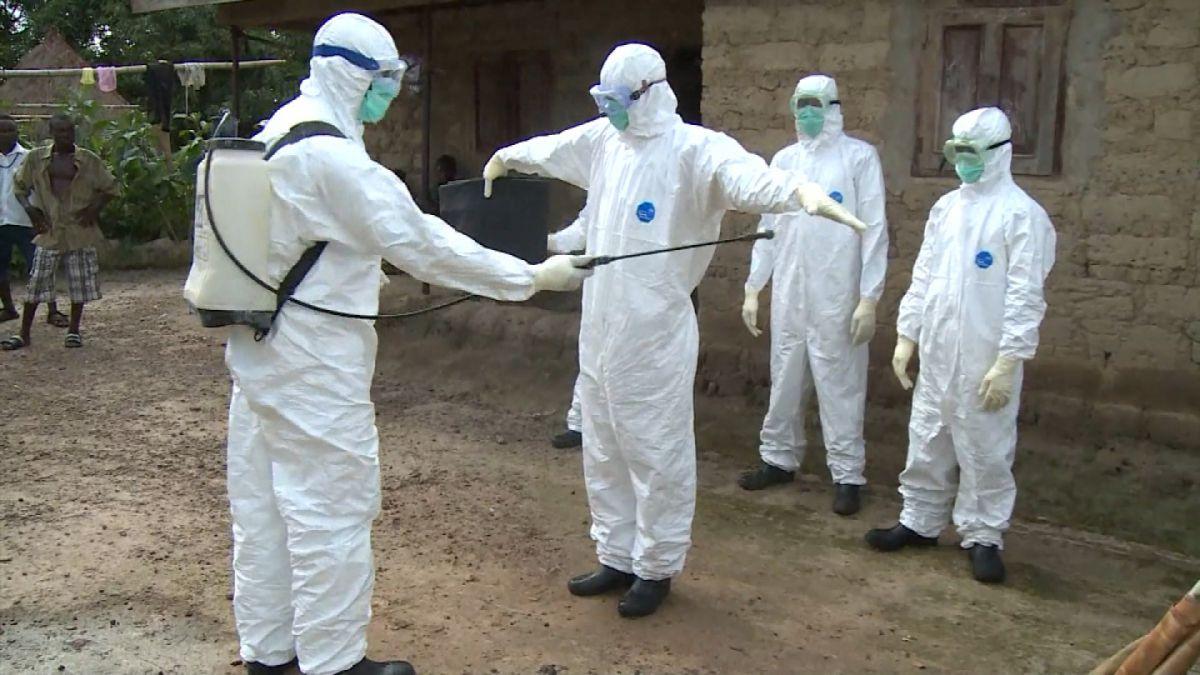Sierra Leona levanta todas las medidas de cuarentena por ébola