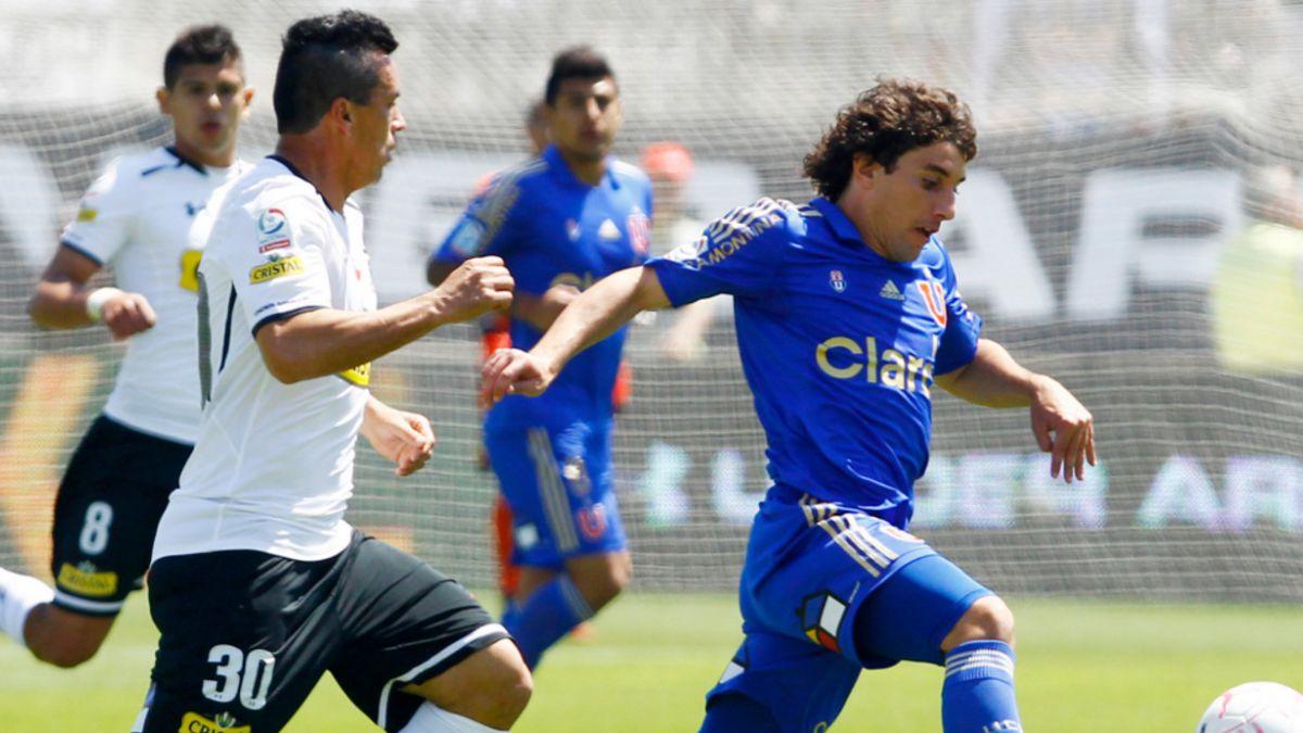 Cómo llegan la U, Colo Colo y Santiago Wanderers a la primera de sus seis finales
