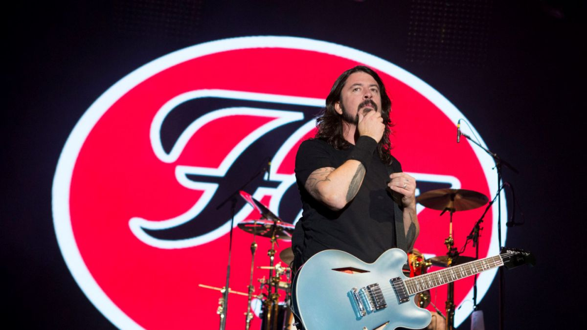 [AUDIO] Foo Fighters libera el segundo tema de su nuevo álbum