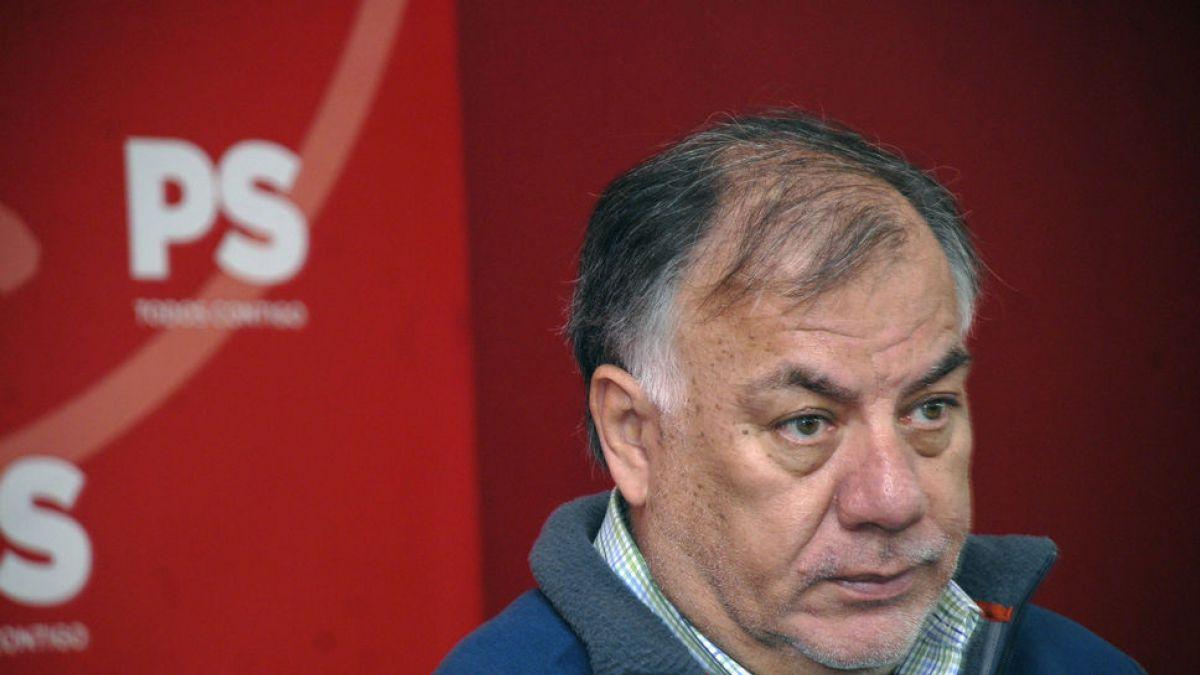 """Andrade a Sebastián Piñera: """"Hagamos un debate, pero no solo en la libertad para ganar plata"""""""