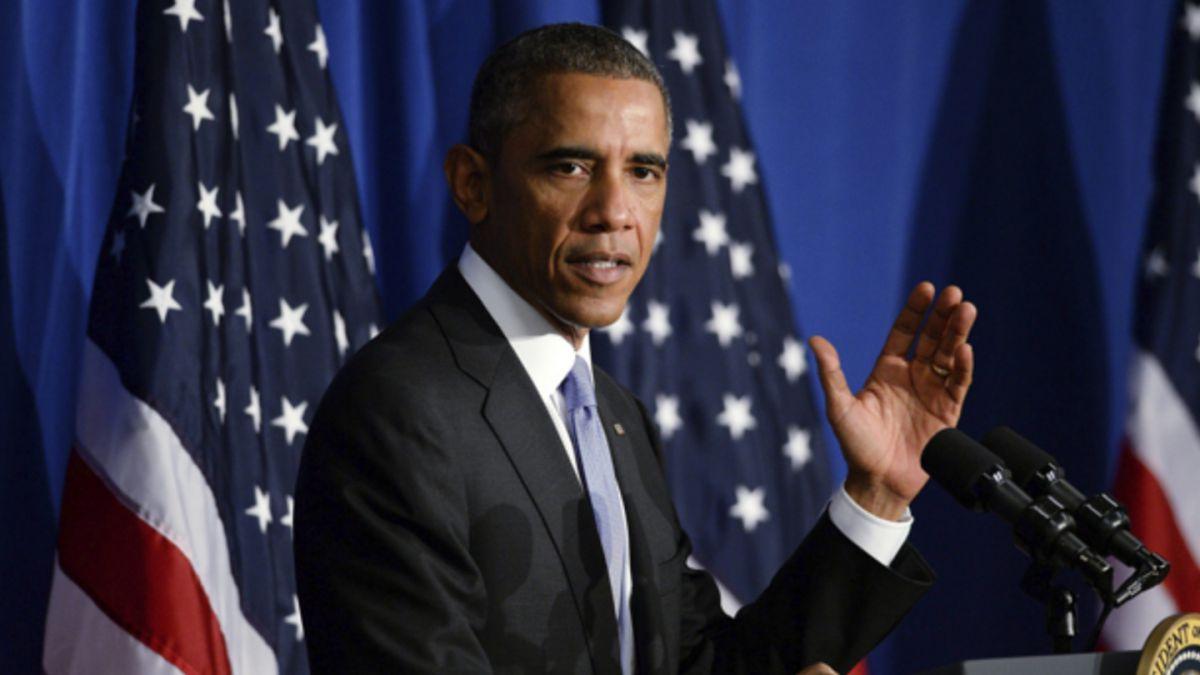 Obama defiende nuevas directrices de EE.UU. por el control del ébola
