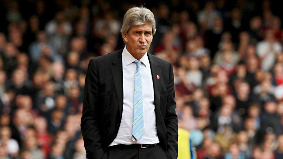 Manchester City de Pellegrini cae ante West Ham y pierde terreno en la Premier League