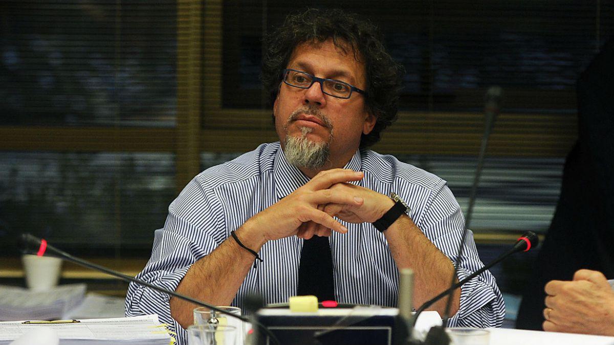 Lagos Weber: Pediré reemplazo a Guillier para que Rossi presida comisión de reforma educacional