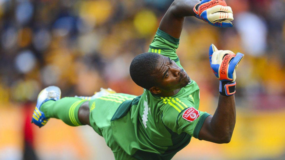 Matan de un disparo al arquero de la Selección sudafricana durante asalto