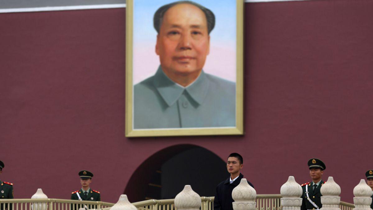 China analiza eliminar la pena de muerte para ciertos casos
