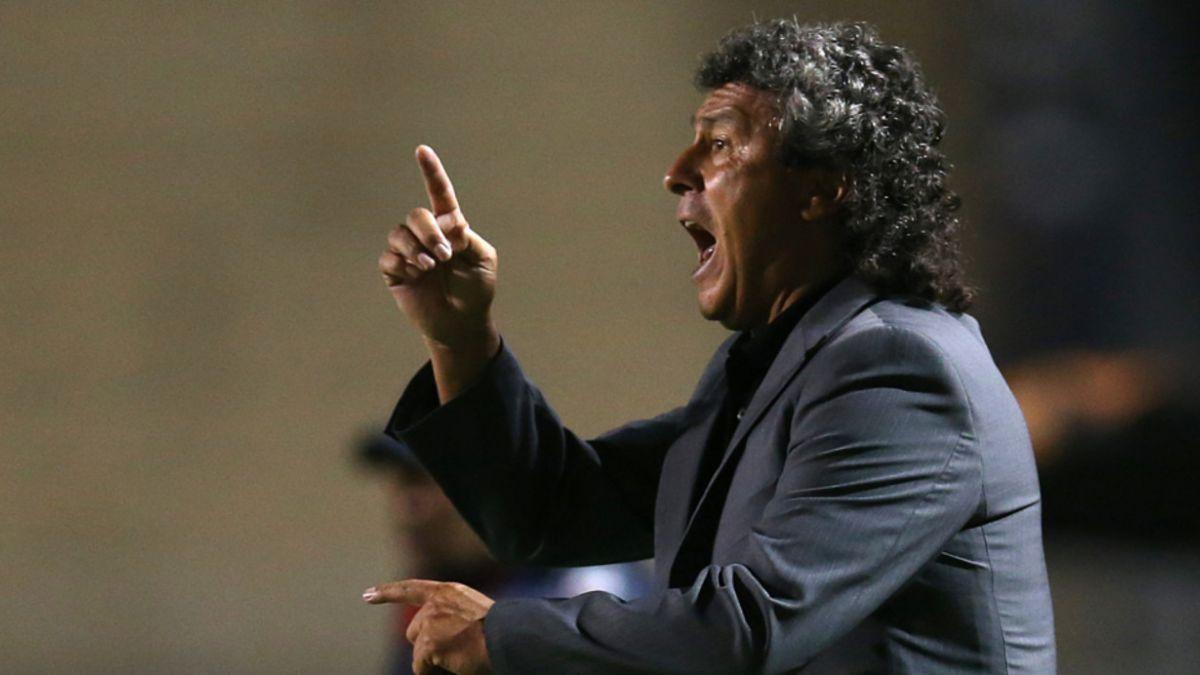 Néstor Gorosito reemplazará a Claudio Borghi en el banco de Argentinos Juniors