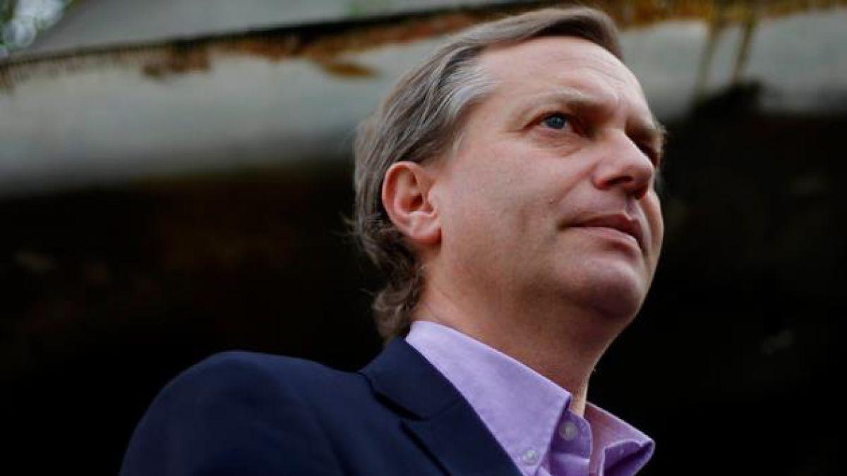 José Antonio Kast Claramente, temas como el caso Penta dañan la imagen de un partido