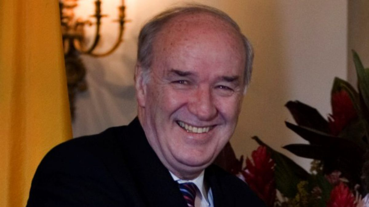 Ex canciller peruano dice que Sebastián Piñera dejó una mala herencia a Michelle Bachelet