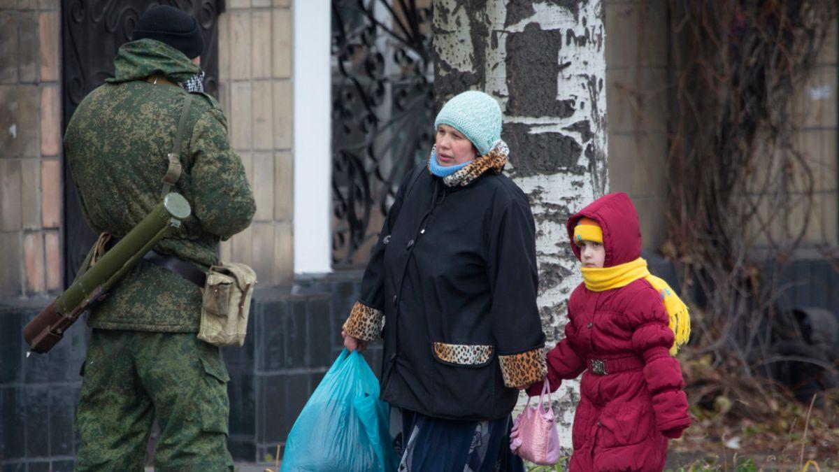 Prorrusos afirman que conflicto armado en Ucrania ha dejado casi 4.000 fallecidos