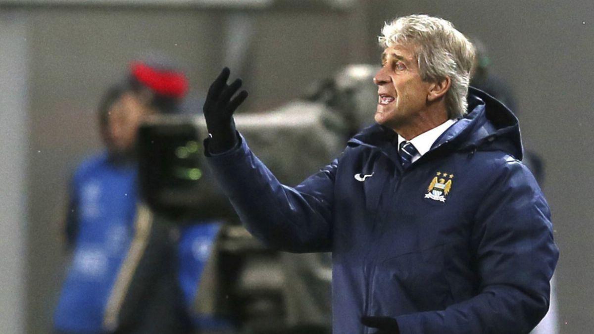 Manuel Pellegrini destaca en la elección del mejor entrenador 2014 por la FIFA