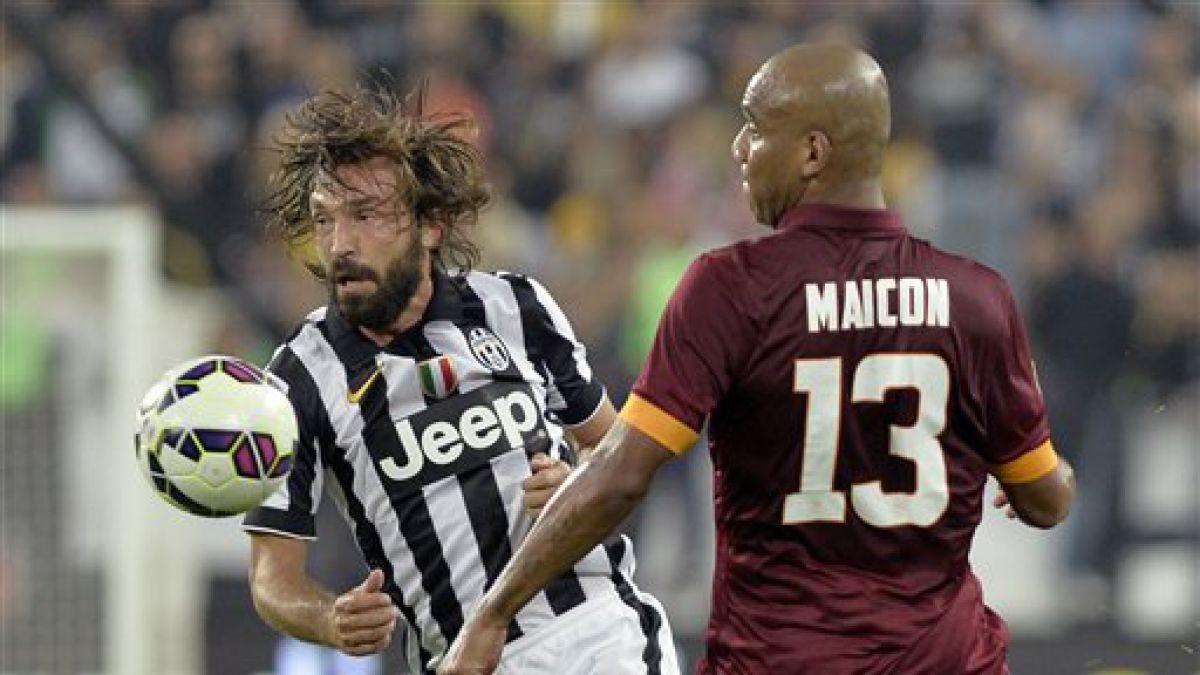 Andrea Pirlo: La carta de madurez que tiene la Juventus para la final de Champions