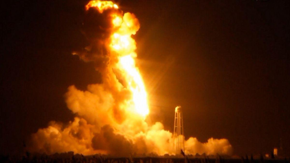 Rusia ofrece reabastecer la Estación Espacial Internacional tras explosión de cohete