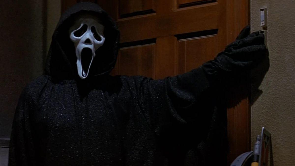 """Las 15 cosas que probablemente no sabías de la saga """"Scream"""""""