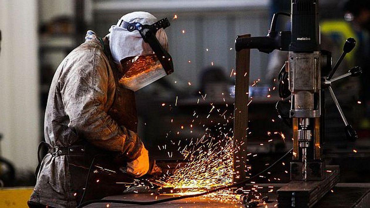 Producción industrial anota alza en septiembre impulsada por avance de la manufactura