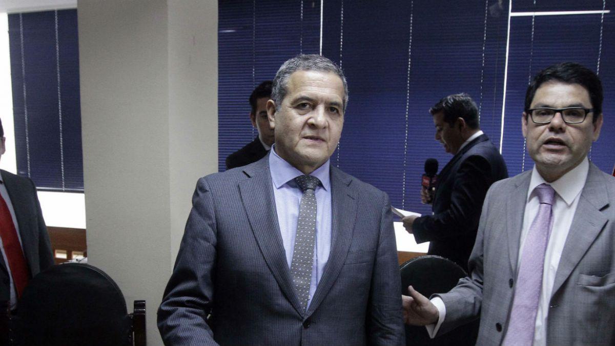 Juez Carroza inicia nuevas excavaciones en Colonia Dignidad