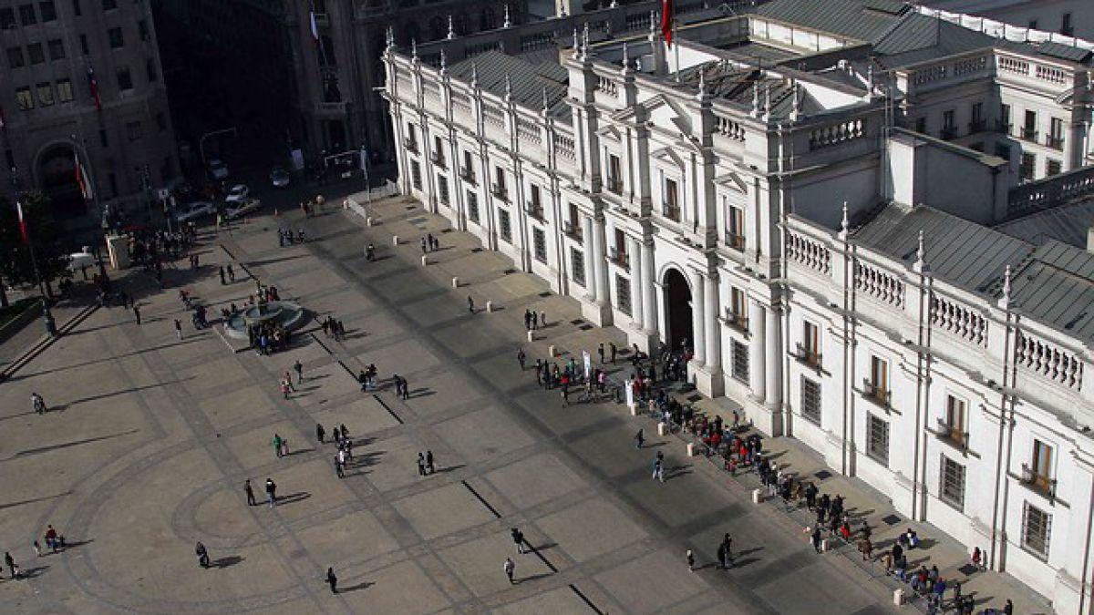 Gobierno llama a la Nueva Mayoría a finalizar polémicas y avanzar en la reforma educacional
