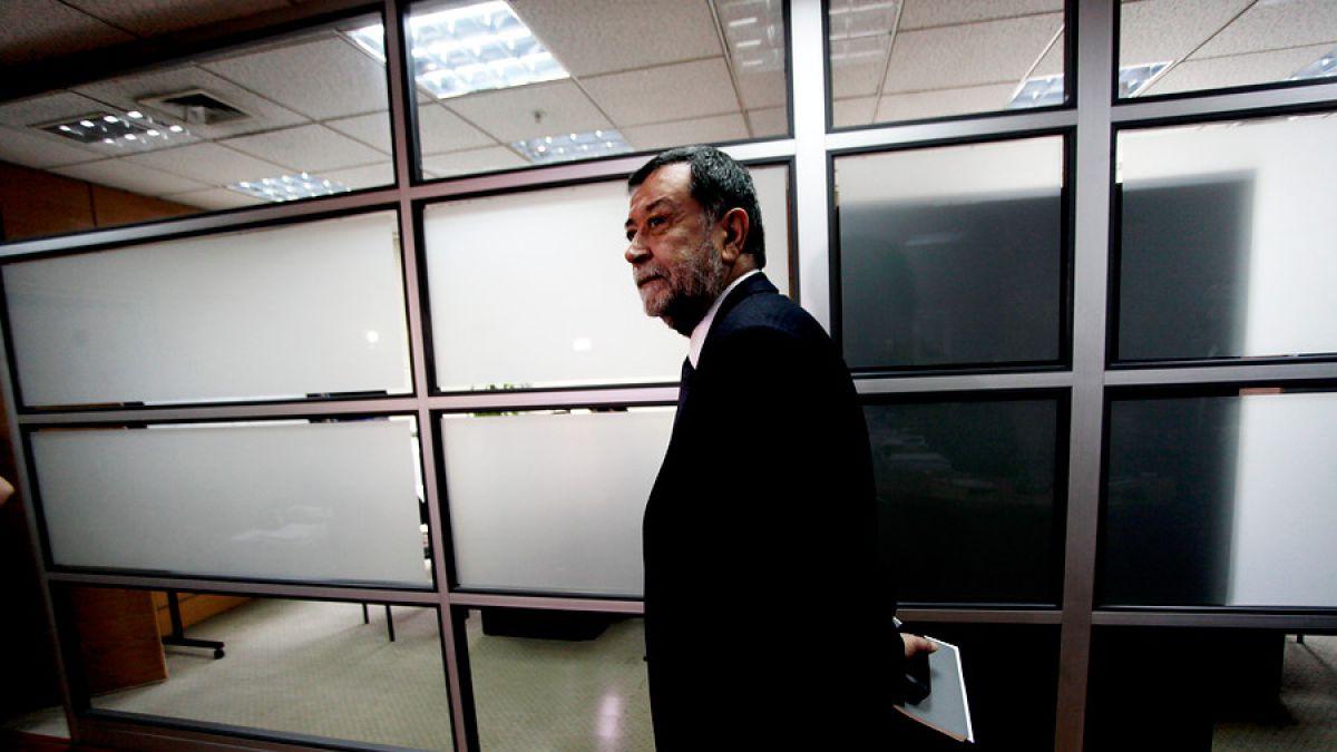 Caso Penta: Gobierno descarta salida política y reafirma que tribunales deben resolver