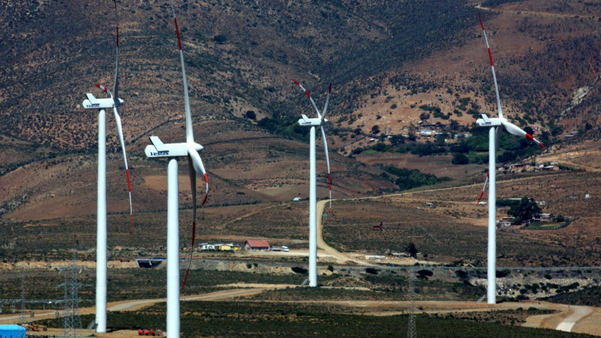 Chile es el segundo país más atractivo de latinoamérica para energías renovables