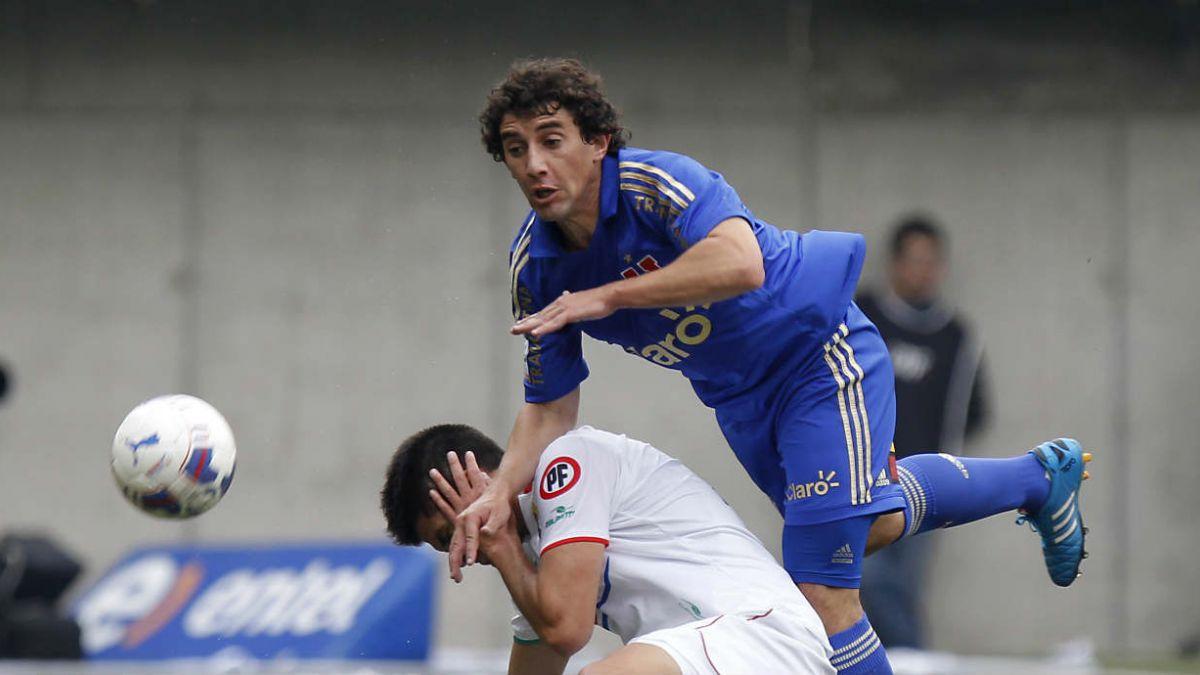 Corujo y Guzmán Pereira citados por Uruguay para enfrentar a Chile
