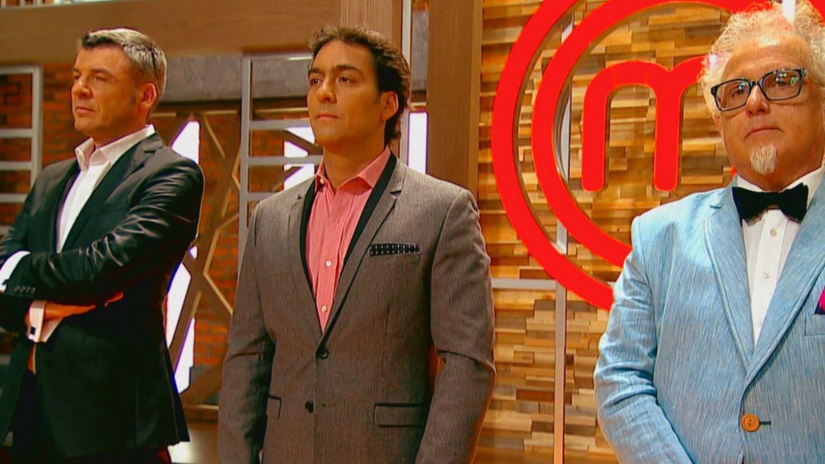 MasterChef Chile: Estos son los 7 momentos que marcaron el segundo episodio