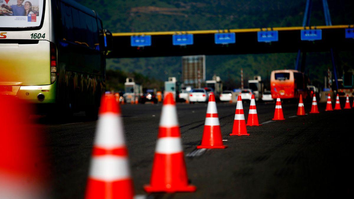 Estos son los planes de contingencia de las carreteras de cara al fin de semana largo
