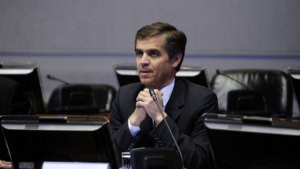 Presidente de B. Central: Chile está en condiciones para iniciar un proceso de recuperación