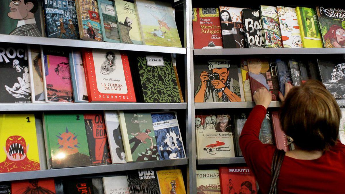 12 libros que se lanzan en Filsa por menos de $10 mil
