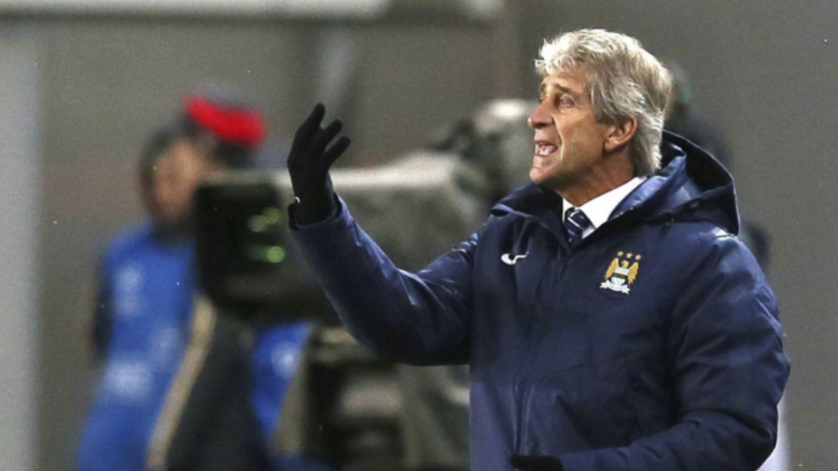 Prensa inglesa en picada contra Pellegrini tras eliminación de la Copa de la Liga