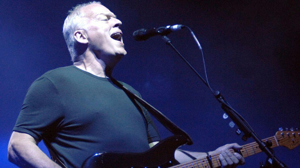 David Gilmour de Pink Floyd confirma álbum en solitario y gira para 2015