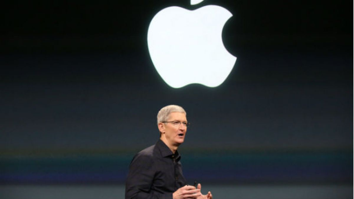 Tim Cook, CEO de Apple: Estoy orgulloso de ser gay