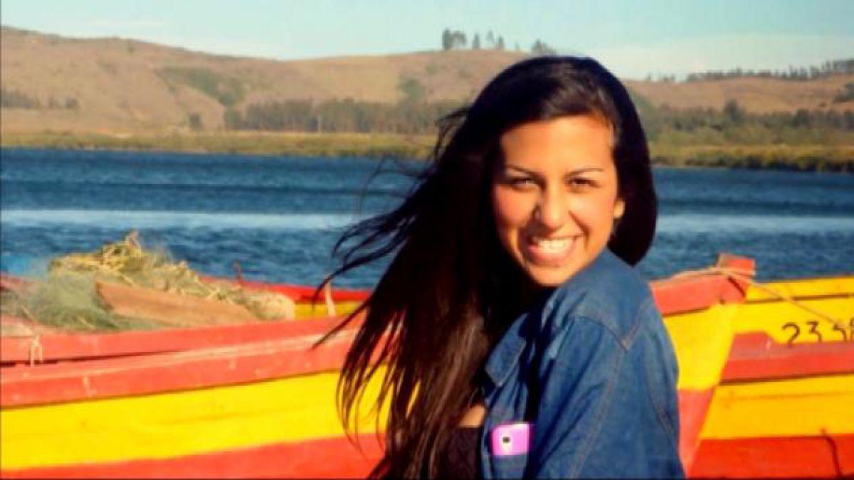 Detienen a ex novio de estudiante chilena asesinada en Buenos Aires