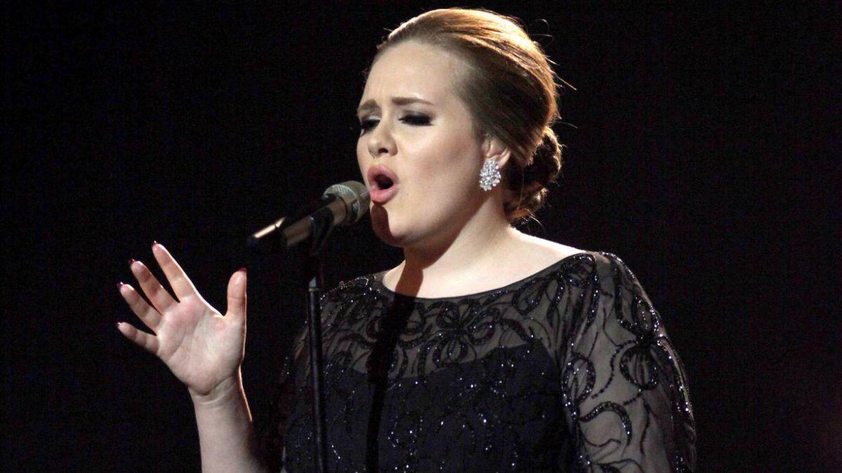 Adele y Lady Gaga podrían estar trabajando juntas
