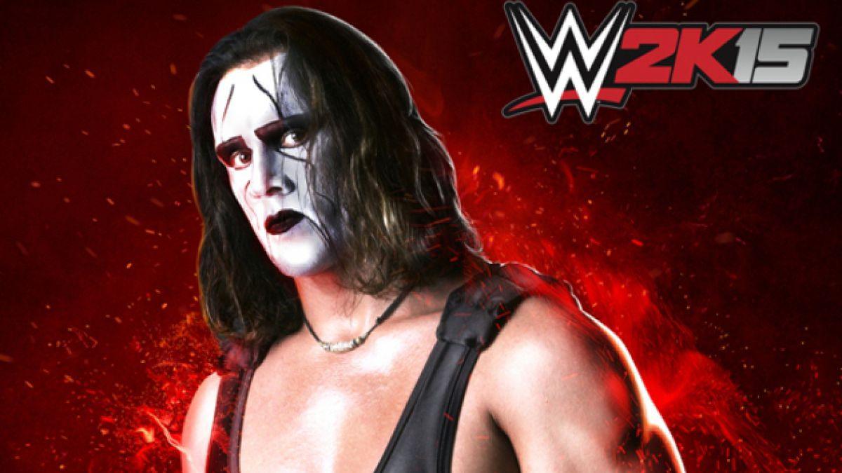 Primeras críticas al WWE 2K15: Deja mucho que desear