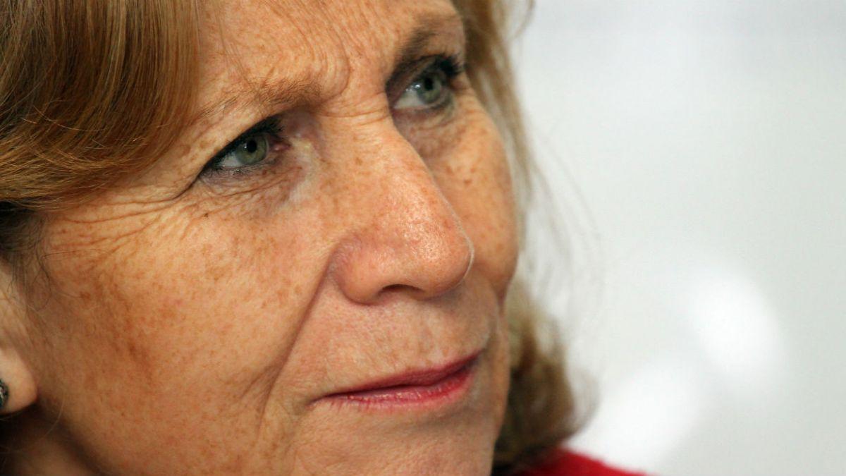 Helia Molina: La mayoría de los hospitales feos van a tener sustitución