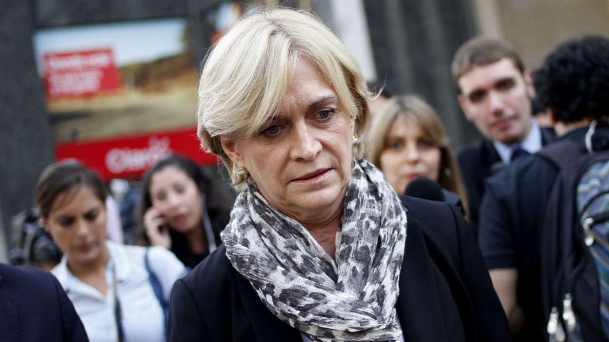 Matthei: Bachelet pasará a la historia como la que arruinó el desarrollo de Chile