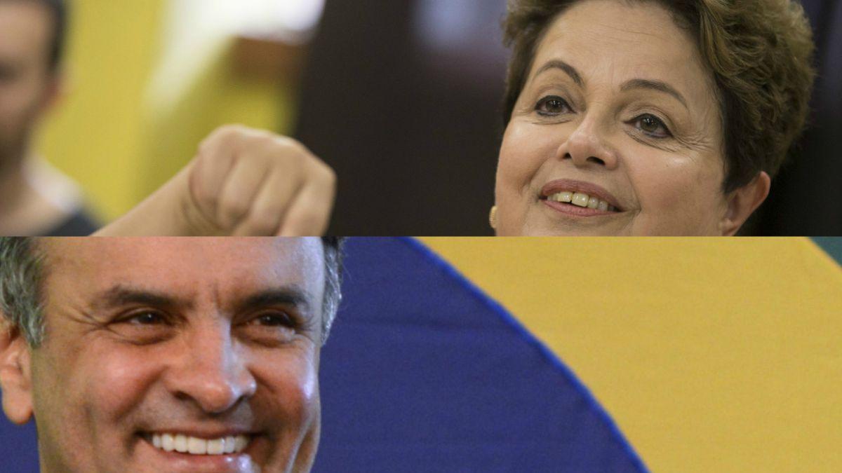 Brasil: Se lleva a cabo la segunda vuelta de las presidenciales más reñidas en décadas