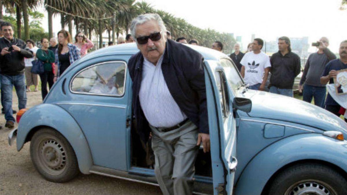 [FOTOS] Así transcurren las elecciones en Uruguay