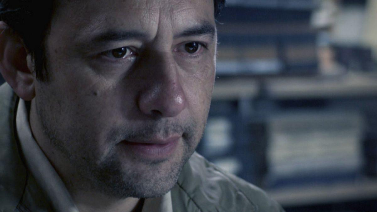 """Tortura a Juan Herrera marca el quinto capítulo de la temporada final de """"Los 80"""""""