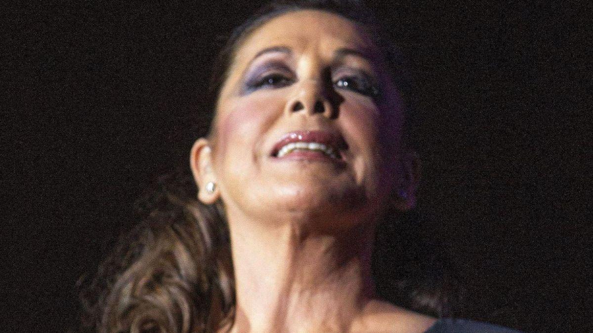 Isabel Pantoja deberá cumplir condena por blanqueo de capitales en la cárcel