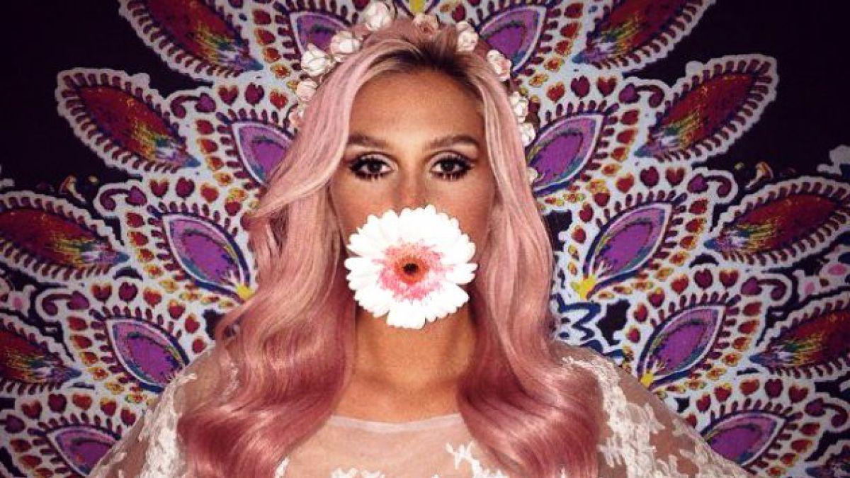 [AUDIO] Así suena Lover, lo nuevo de Kesha