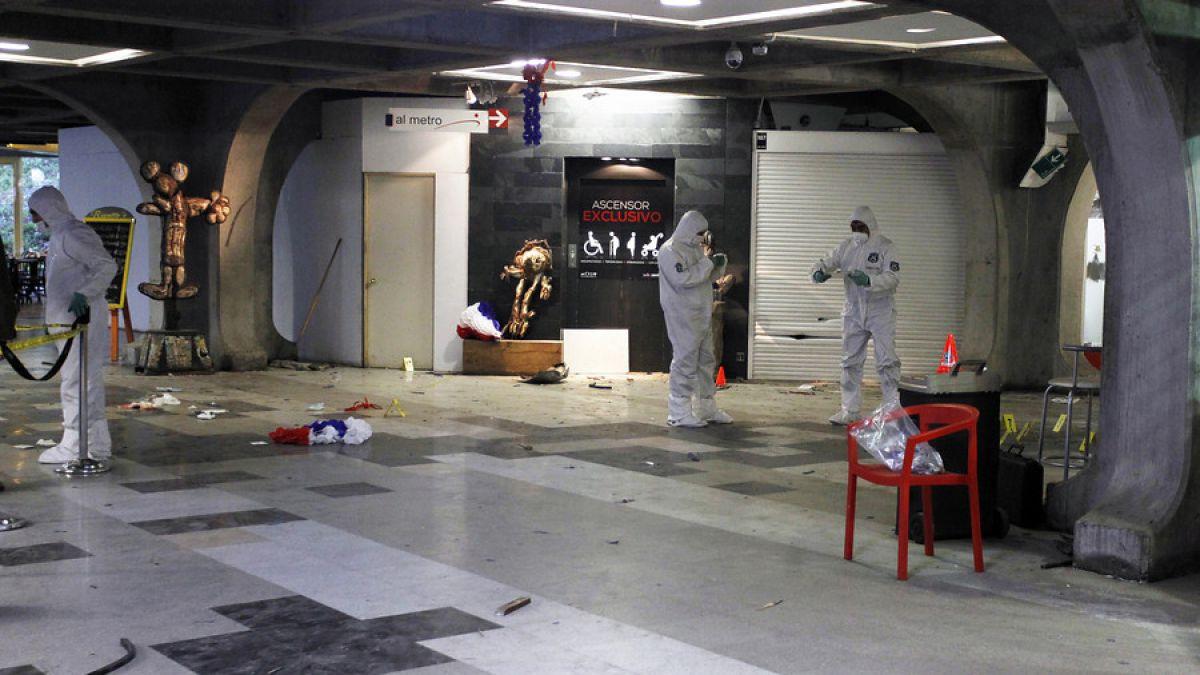 Ocho claves para entender los cambios a la Ley Antiterrorista