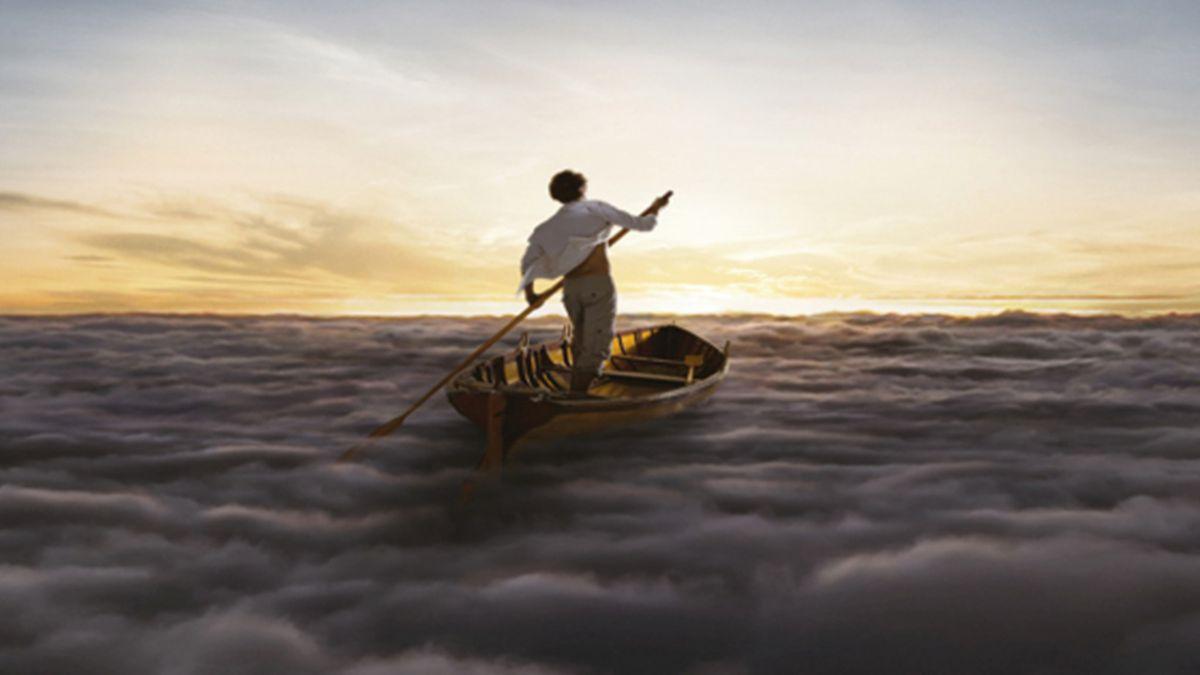 """12 cosas que debes saber de """"The Endless River, el primer disco de Pink Floyd en 20 años"""