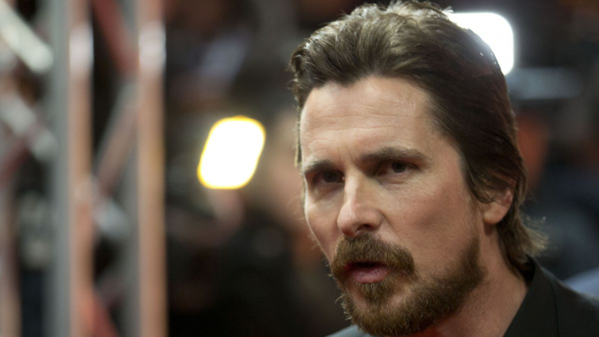 Christian Bale finalmente no interpretará a Steve Jobs