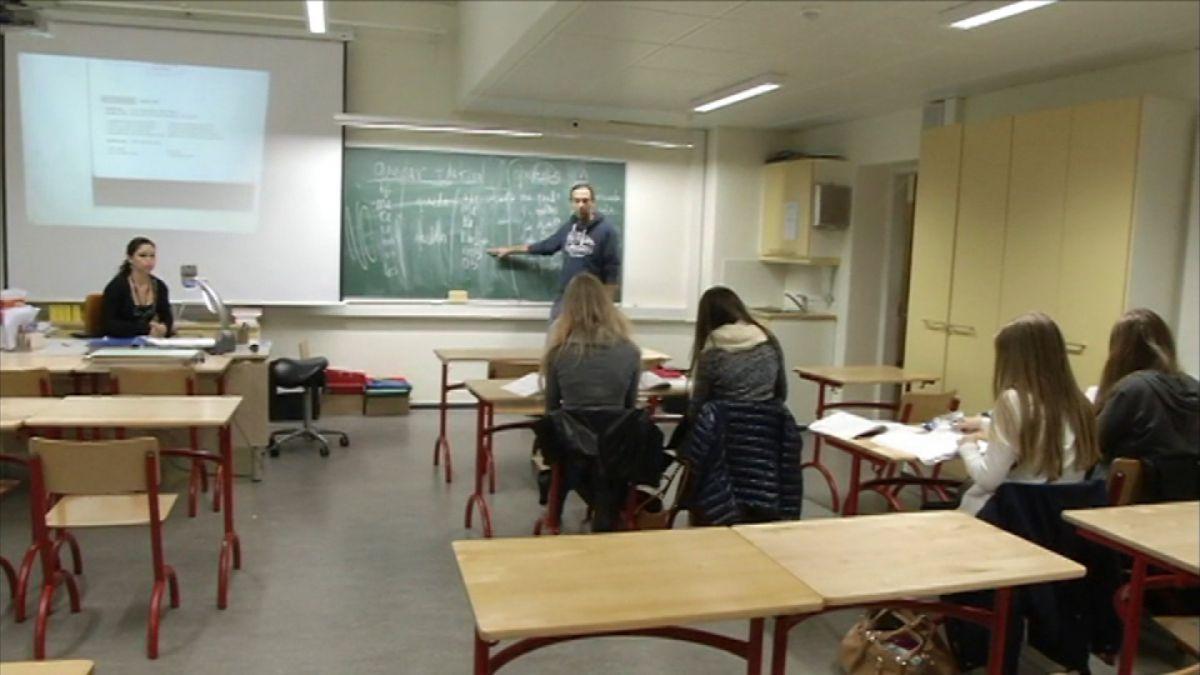Finlandia, el modelo educativo que Chile mira